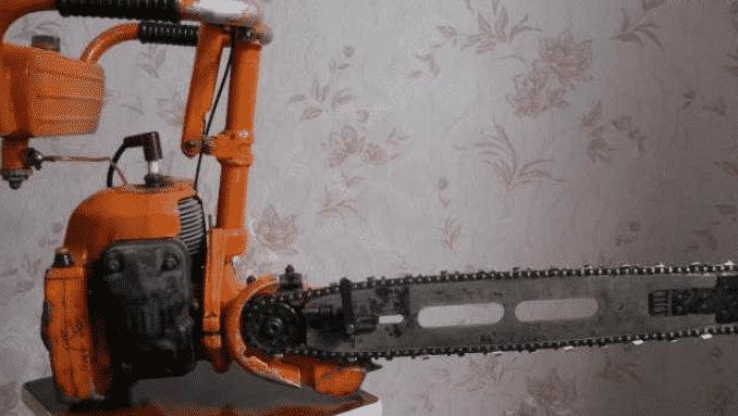Бензопила Урал 2 Электрон – технические характеристики
