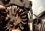 Как выставить зажигание на бензопиле