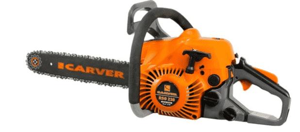 Бензопила Carver RSG 238