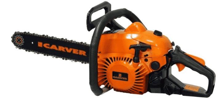Бензопила Carver RSG 38 16K