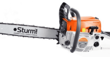 Бензопила Sturm GC99376