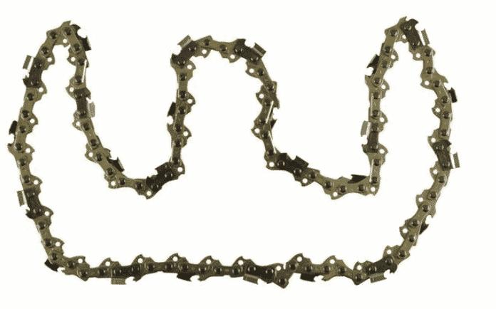 Как подобрать цепь для электропилы