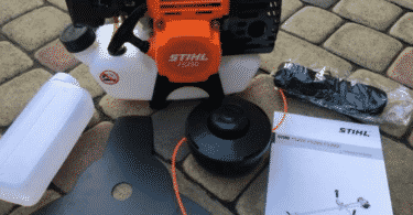 Комплект поставки триммера Штиль 250