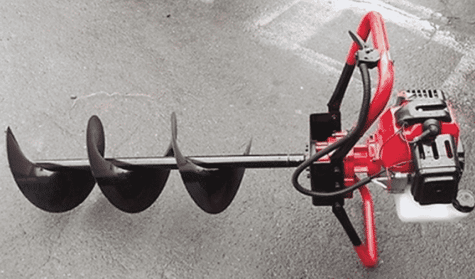 Правила изготовления шнекового механизма