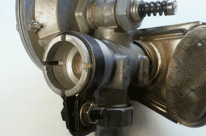 Регулировка карбюратора бензопилы Дружба